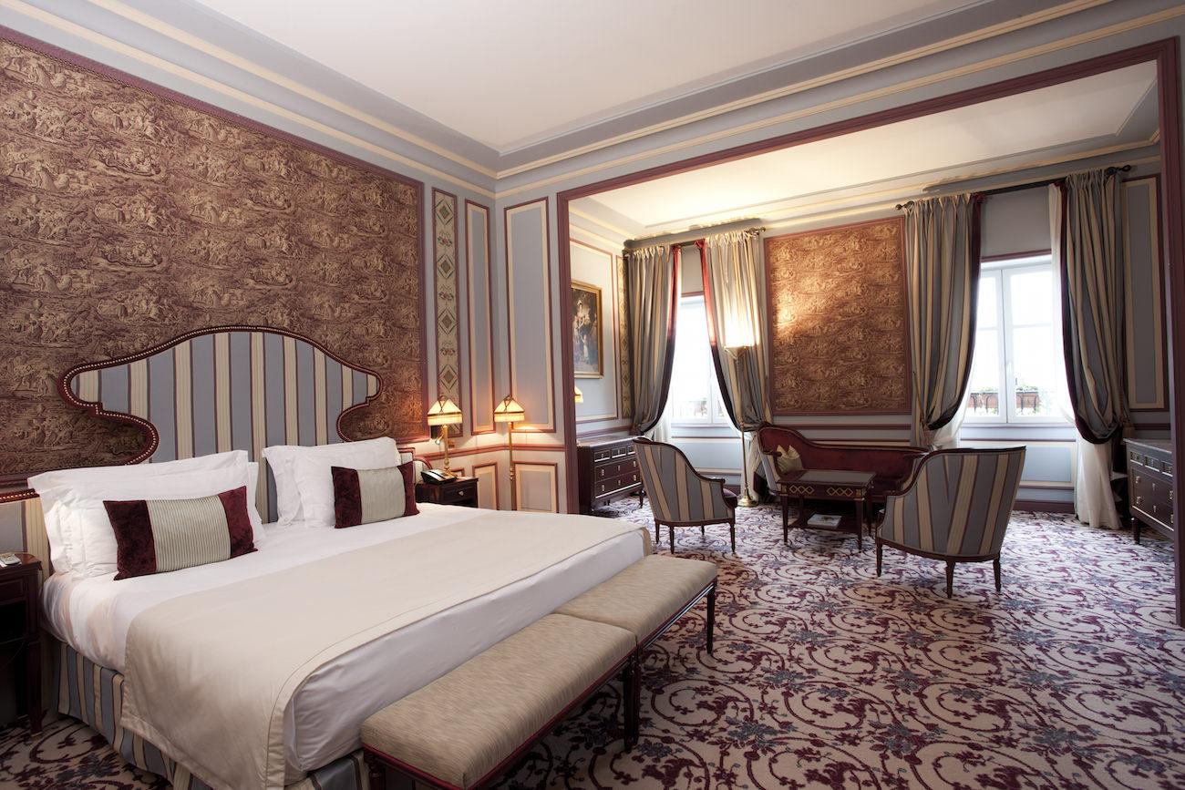 Intercontinental bordeaux s jour dans un d cor somptueux for Hotel de luxe bordeaux