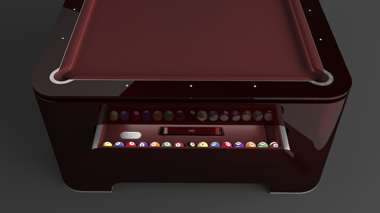 Most expensive pictures posters news and videos on - Most expensive pool table ...