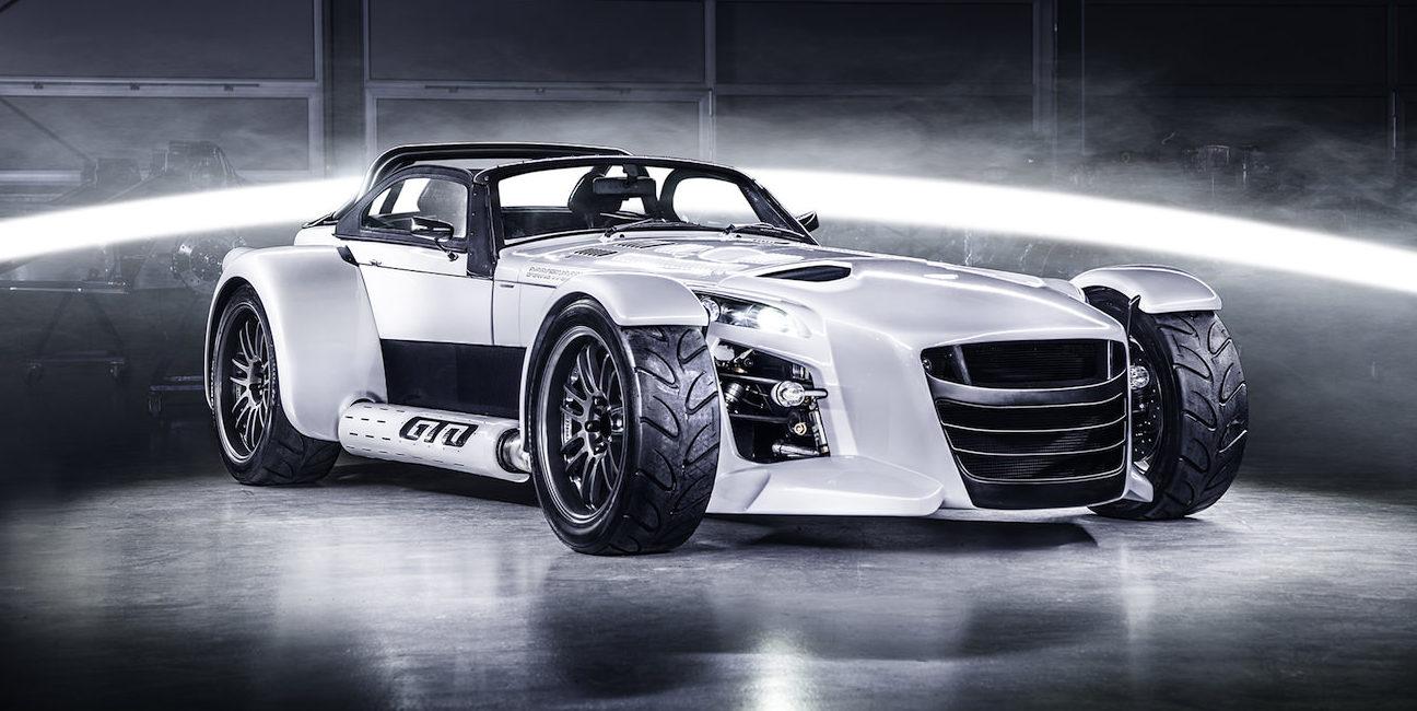 Donkervoort annonce une série limitée de la D8 GTO Bilster Berg Edition absolument épatante !
