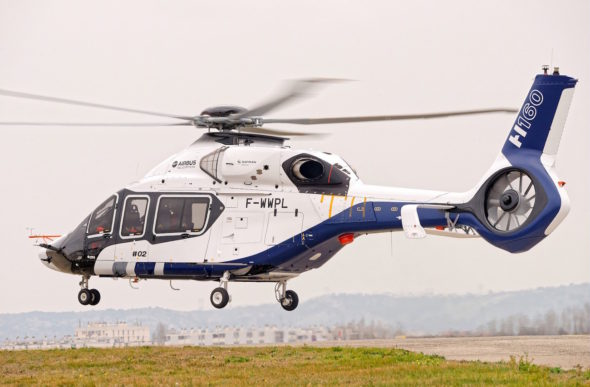 Airbus-Helicopters-H160-1