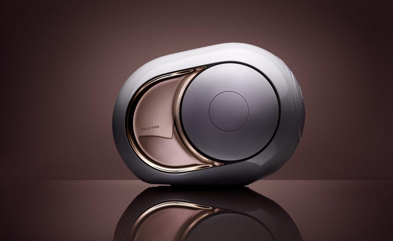 devialet gold phantom l 39 enceinte la plus puissante du monde. Black Bedroom Furniture Sets. Home Design Ideas