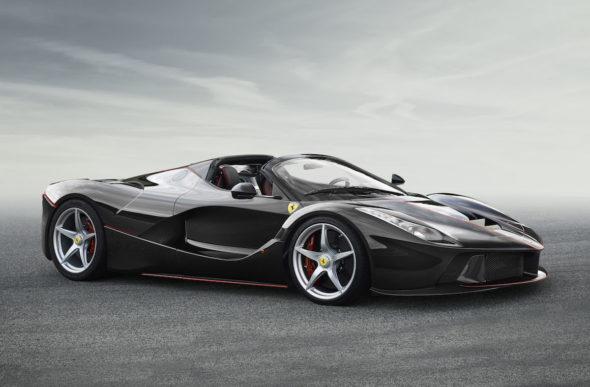 Ferrari-LaFerrari-Spider-1