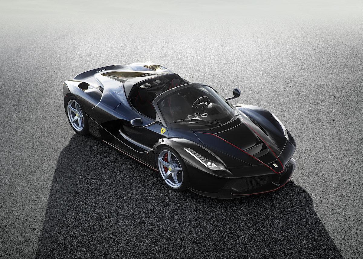 Ferrari-LaFerrari-Spider-3