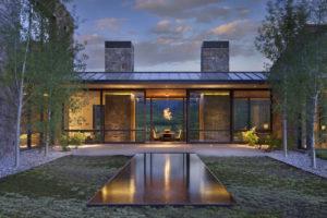 Offrez-vous une vie paisible dans le Wyoming avec cette propriété à 18 millions de dollars