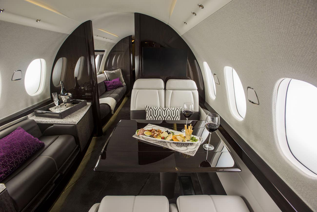 Cessna Offre Une Nouvelle Exp Rience De Vol Avec Le Citation Hemisphere