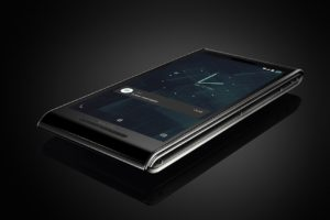 Sirin Labs Solarin : le Smartphone le plus sécurisé et le plus cher au monde