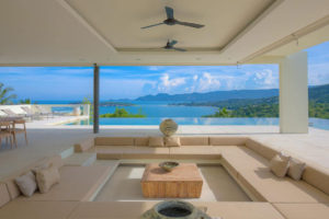 Villa de rêve à vendre à Koh Samui : quelques millions pour un luxe inégalé en Thaïlande