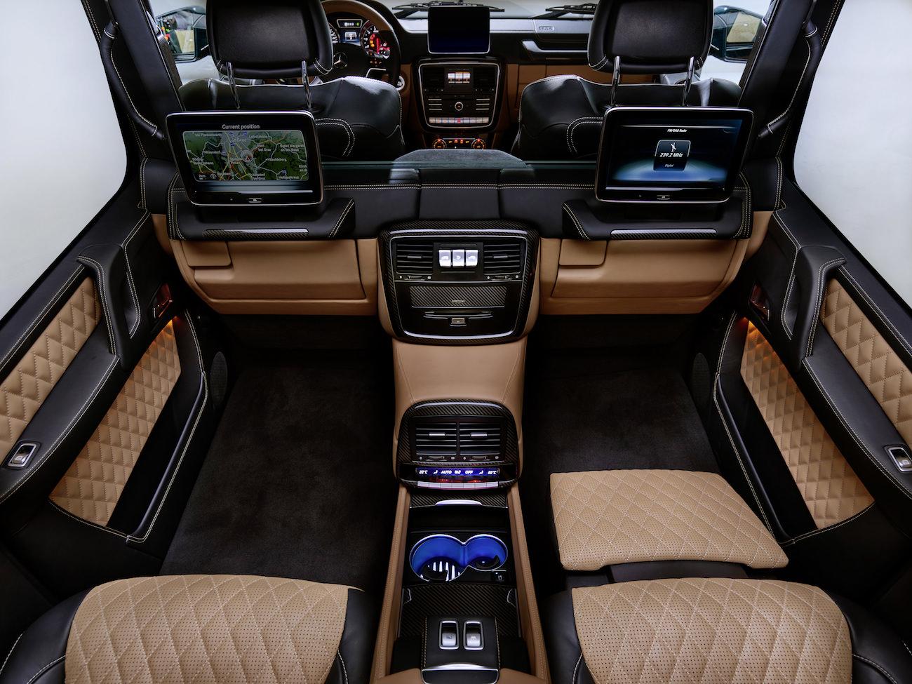 mercedes maybach g650 landaulet le 4x4 le plus cher du monde arrive. Black Bedroom Furniture Sets. Home Design Ideas
