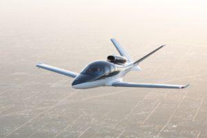 Cirrus révolutionne le marché de l'aviation, avec le premier jet personnel : le Vision Jet