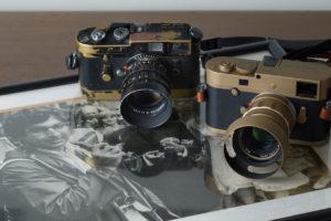 Leica M 246 Monochrom Jim Marshall : une édition spéciale saluant le monde de la photo et du jazz
