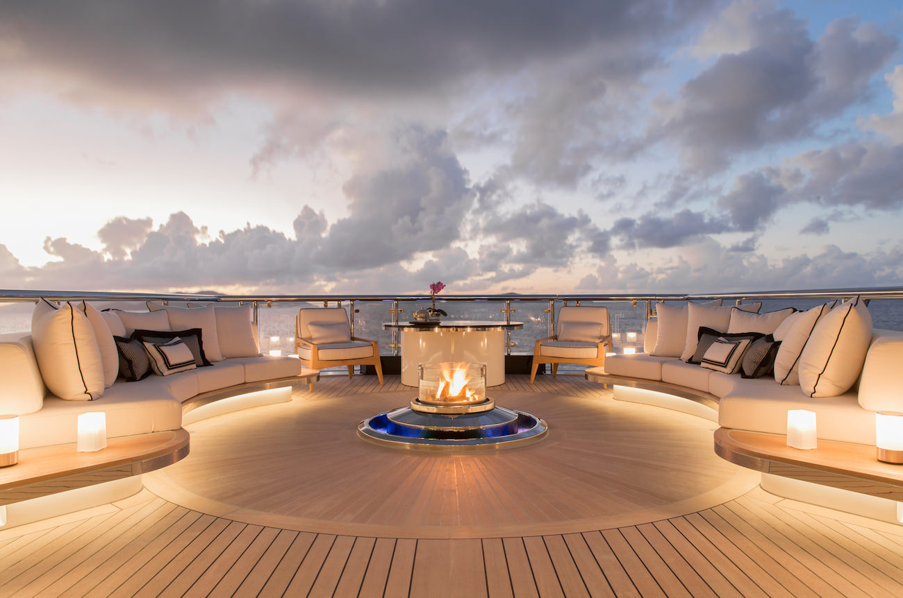 yacht upholstery uk