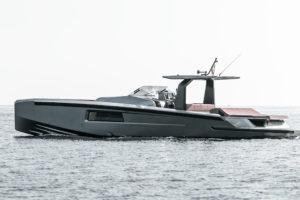 Maori Yacht 54 : laissez vous surprendre par l'ingéniosité et la classe de ce yacht italien