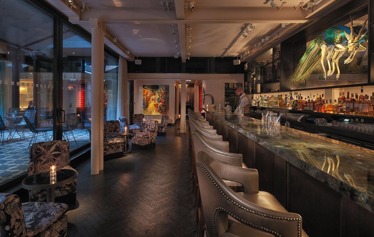 Londres Hotel Luxe
