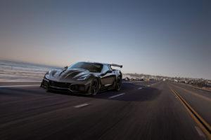 Corvette ZR1 2019, plus puissante et plus performante que jamais