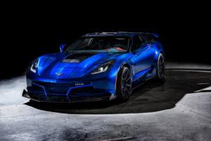 Genovation Cars dévoile sa supercar 100% électrique de 800 chevaux