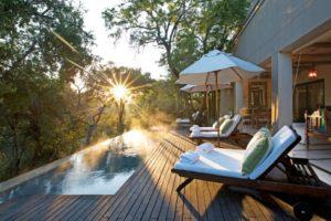 Royal Malewane : échappez-vous le temps d'un safari en Afrique du Sud