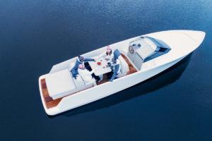 Q-Yachts signe son premier yacht électrique : le Q30