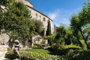 La Maison de Constance: un endroit idyllique