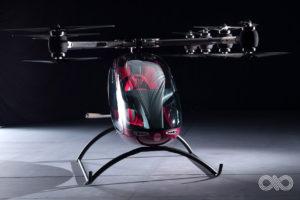 Elroy : le nouveau drone étonnant d'Astro