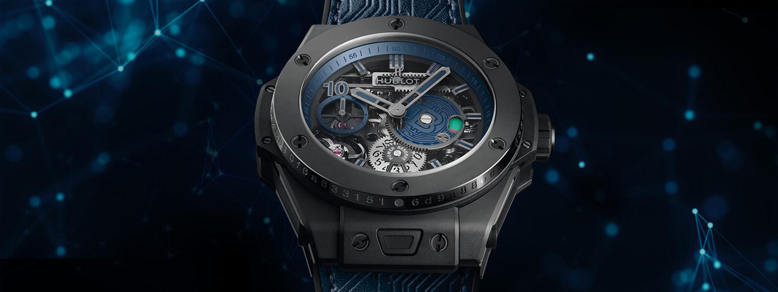 montre de luxe l actualit des montres des plus grandes marques. Black Bedroom Furniture Sets. Home Design Ideas