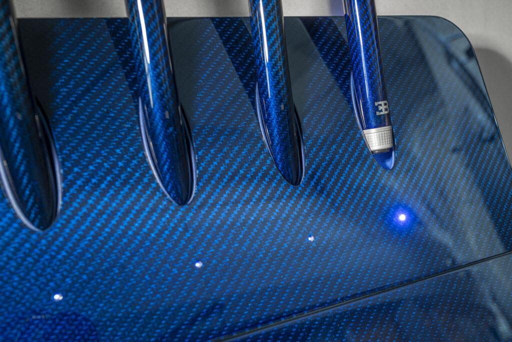 Table de billard Bugatti